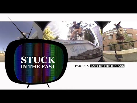 RED TELEPHONE PRESENTS - STUCK IN THE PAST - PART 6 / LAST OF THE Hi8IANS