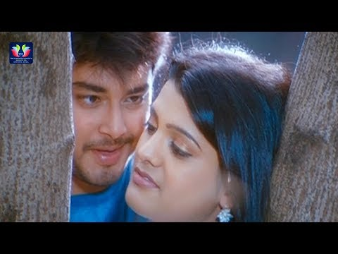 Tanish And Tashu Kaushik Love Scene || Latest Telugu Movie Scenes || TFC Movies Adda