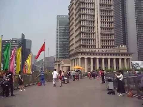 Shanghai Financial Center - 2