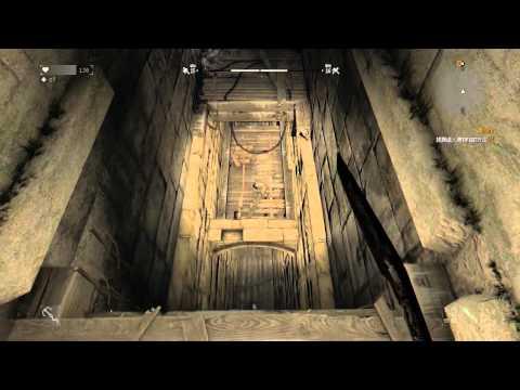 Dying Light《垂死之光》Part 11 - 命運安排 [老吳]