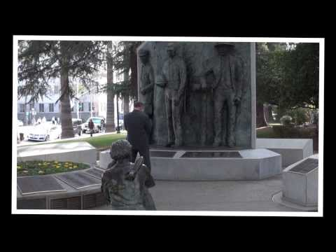 PORAC TV - PORAC's Voice at California's State Capitol