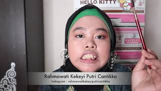 tutorial make up remaja