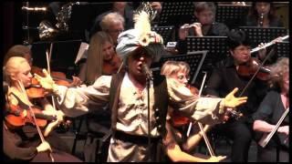 Watch Alan Menken Arabian Nights video