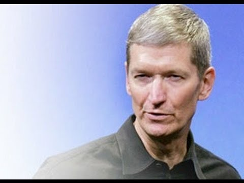Apple CEO Tim Cook Shakes Up Management Team