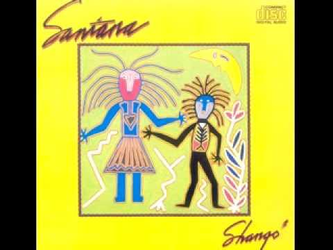 Carlos Santana - Let Me Inside