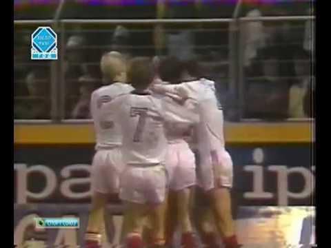 Клубы СССР в ЕК. Обзор (ч-14) (1985/86)