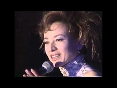 夏樹陽子 第一回ライブNATURA  ♪ なごり雪 ♪ Yoko Natsuki 夏樹陽子 検索動画 27