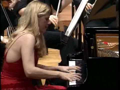 Grieg Concerto Movement 2 and 3 (3 of3)