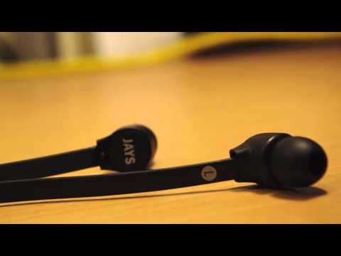 A Jays One Earphones Review