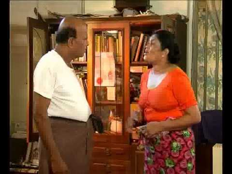 Mad Man Sinhala Movie Part  18 video