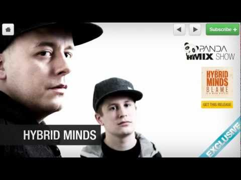 Drum and Bass Mix 2013 ► Hybrid Minds ◄ ♫ NEW ♫