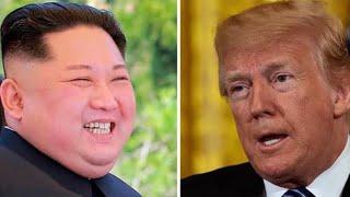 Trương Quốc Huy - Thấy gì qua Bức Thư Tổng Thống Trump Huỷ Cuộc Họp Với Bắc Hanf