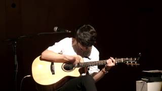 (Psy) 강남스타일 - Sungha Jung (live)