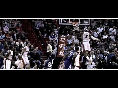 Lebron James 2013 - My Moment