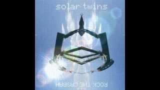 Watch Solar Twins Rock The Casbah video