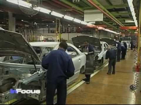 Africa Economic Development