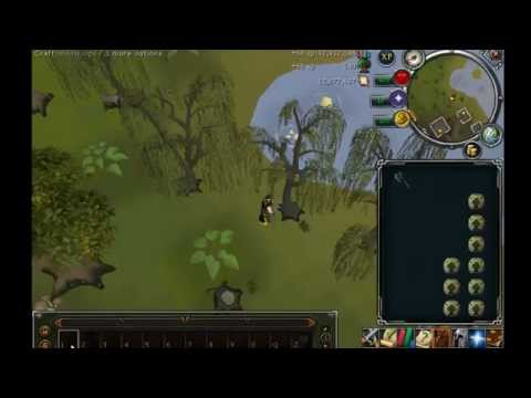Short Woodcutting Guide – Up to 83kxp/h F2P – Runescape