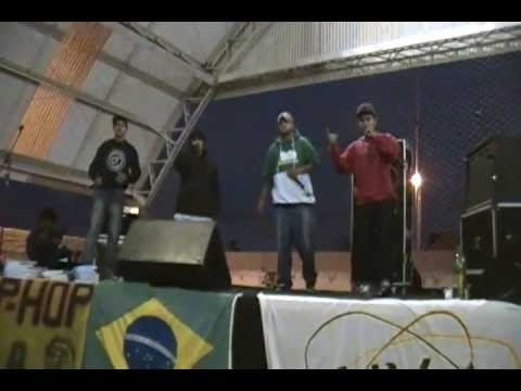 Mov HIP-HOP V.M.A. Pinhais (vid. 14 d 15)