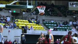 Golden Suns Basketball - NWOSU