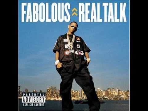 Fabolous - Church
