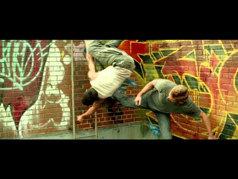 Brick Mansions - Bande-annonce #2 VOST
