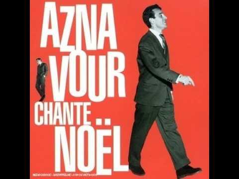 Charles Aznavour - Un Enfant De Toi Pour Noël