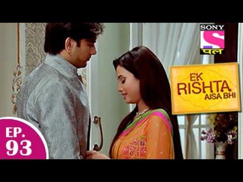 Ek Rishta Aisa Bhi - Ek Rishta Aisa Bhi - एक रिश्ता ऐसा भी - Episode 93 - 19th December 2014 video