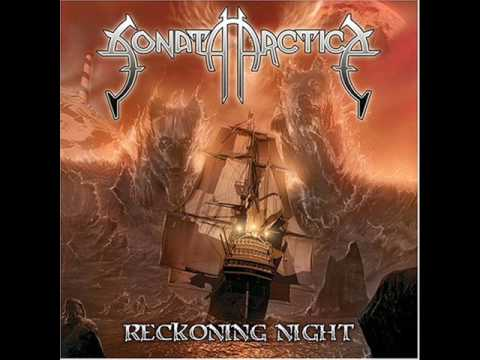 Sonata Arctica - Blinded No More