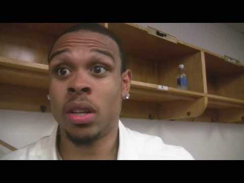 Shannon Brown on Game 4 win, Derek Fisher