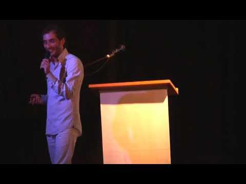 Artur José Lopes: Conferencia Autoestima y Flores de Bach