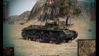 World of Tanks - closest game ever in Alecto