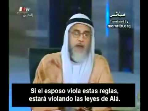 Como pegar a una mujer en el Islam - Reglas Music Videos
