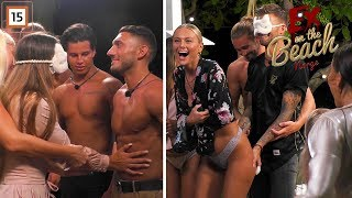 Ex on the Beach | Hvilken kropp kjenner de på? | Dplay