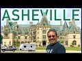 Exploring Asheville: The Biltmore, the Music, and the Blue Ridge Parkway
