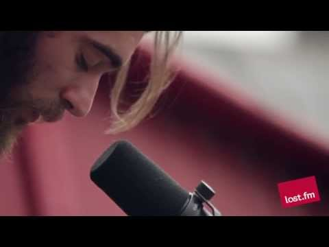 Keaton Henson - To Your Health (Last.fm Sessions)