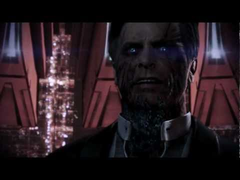 The Massive Effect Project - Mass Effect 3 All Endings (Interactive video - Choose your Ending)