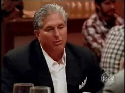 Steve Schussler on 24 Hour Restaurant Battle Food Network