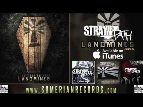 Stray From The Path - Landmines