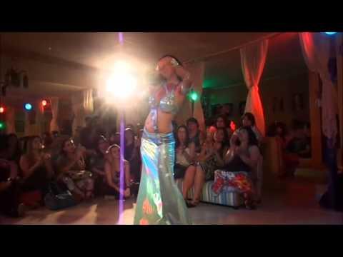 Rosi Cruz - Noites Egípcias de Talentos Khan el Khalili