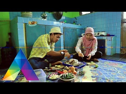 IKON KULINER NUSANTARA - Pindang Gomyang Masakan Lezat Unik Khas Indramayu (23/10/16)