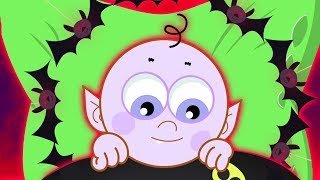 Rock A Bye Baby  Song Are you Sleeping Funny Baby Nursery Rhymes For Kids Children by Hooplakidz