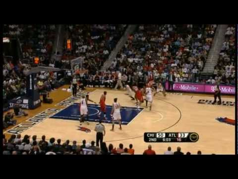 Chicago Bulls Bench Mob - Ronnie Brewer, CJ Watson, Taj Gibson & Kyle Korver