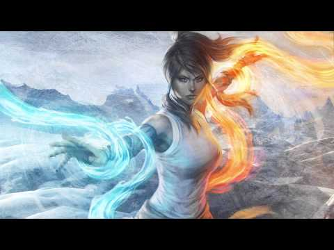 The Legend Of Korra - Avatar State Soundtrack [hq] video