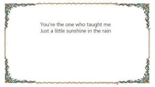 Watch Connie Smith Just A Little Sunshine In The Rain video