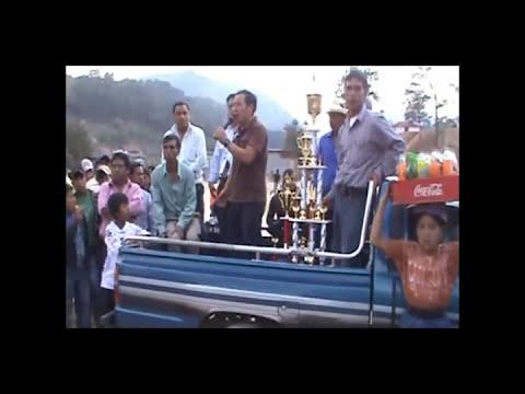 comitancillo san marcos gt feria 1 de mayo  2012 presentado por cesar  de ixmoco