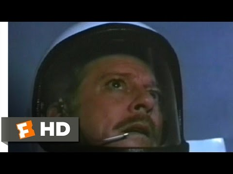 Hangar 18 (1/9) Movie CLIP - The U.F.O. Incident (1980) HD