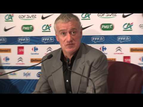 Didier Deschamps : le tabou Evra