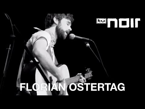 Florian Ostertag - Africa I Come