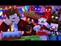 Minecraft FNAF 6 Pizzeria Simulator - HAPPY BIRTHDAY BRYAN! (Minecraft Roleplay)