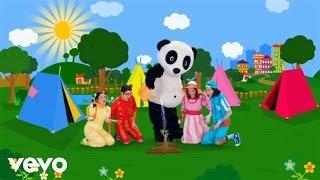 Panda e Os Caricas - Uma Árvore Plantar